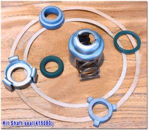 As peças de vedação mecânica 415080 para Grundfos junta da bomba