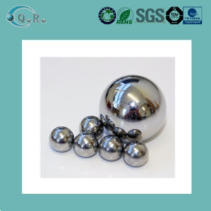 Precisione Stainless Steel Ball Manufacturer con con ISO14001/19001 e Ts16949