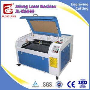 Multifunktionshölzerner Plexiglas-Ausschnitt-Maschinen-Laser-acrylsauerstich auf Metalloid