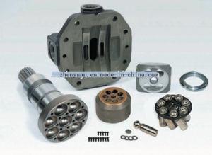 La nueva bomba axial A2F12 A2F28 A2F55 A2F80 de piezas de la bomba hidráulica