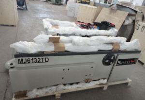 Holzbearbeitung-Maschinerie-Ausschnitt-Hilfsmittel-Schiebetisch-Panel sah