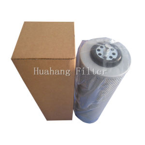 발전소 Leemin 유압 반환은 팩스 630*5를 필터한다