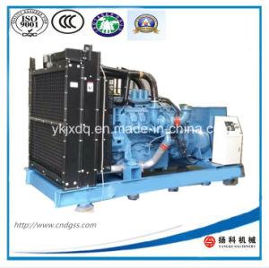 сертификат CE! Mtu 1328квт/1660ква дизельных генераторных установках