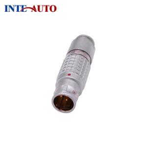 Conector compatible con autoblocante Lemos Odus