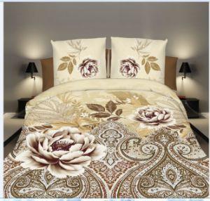 MITTLERE Ostinder-heiße verkaufenschlafzimmer-Set-Ausgangsbettwäsche-Bettwäsche