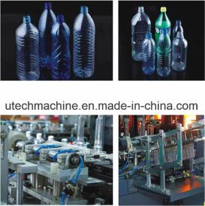 Garrafa de água potável da máquina de moldagem por sopro de PET (UT)