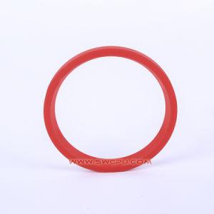 Kundenspezifische Farben-guter Dichtgummi-Ring für Belüftung-Rohr