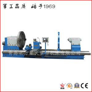 Tubo professionale che filetta il tornio di CNC con 20 anni di esperienza (CG6163)