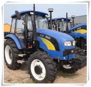 Het nieuwe Type past de Tractor van de Tweede Hand van Doubai aan