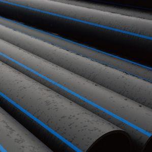 Acqua dell'acqua Pipe/PE80 di /PE100 dei tubi di rifornimento di /Water del gas dell'HDPE