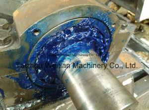 Grinder de plástico/Plástico Trituradora/tubería de PVC/Molinillo Molinillo de botellas de PET/Doble Eje Shredder/Molinillo de película de LDPE y HDPE Trituradora/Tumor Trituradora/Molinillo de película de LDPE/.