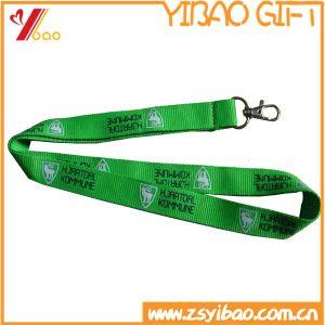 Förderung-Kartenhalter-Abzuglinie mit Wärmeübertragung-Drucken-Firmenzeichen (YB-LY-LY-13)