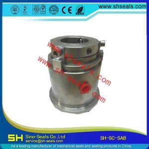 -- Сабов Flowserve Sh-Sc механическое уплотнение