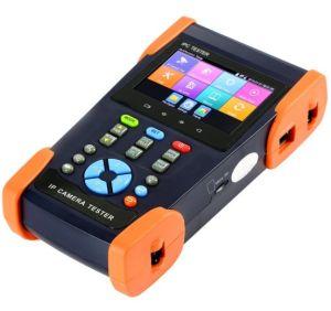 Сети аналоговый тестер для видеонаблюдения по коаксиальному кабелю