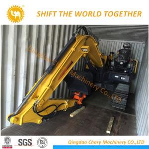 Escavadeira Shantui Modelos Hidráulico Se130 para venda