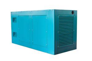 Leises Kraftwerk/Pflanze 100 Kw/125 KVA mit Weichai Motor-Faraday-Drehstromgenerator