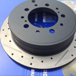Запасных частей к автомобилям тормоза тормозной диск для автомобильных деталей тормозной системы