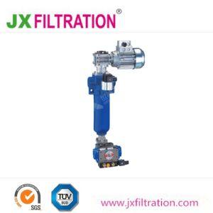 Jx-F-0138 자동적인 뒤 내뿜는 각자 청소 필터