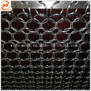 Decorativos de arquitetura de malha de arame de aço inoxidável/Malha decorativas