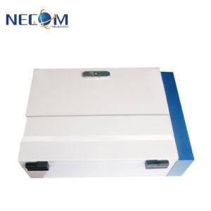 Sinal de vídeo Jammer 20whigh Power 850MHz repetidor de Celular Te8020 4G2600MHz (LTE) Booster amplificador de sinal de banda completa