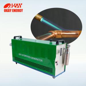 工場価格の緑の技術のHhoの水素の燃料電池のガスの発電機