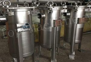 Tpbc solo filtro de mangas para el tratamiento de aguas residuales