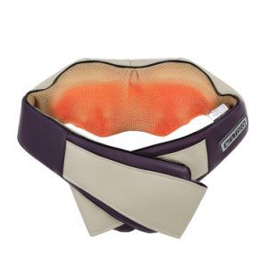 Pedicura eléctrico cómodo Shiatsu Salud cuello Hombro Masajeador