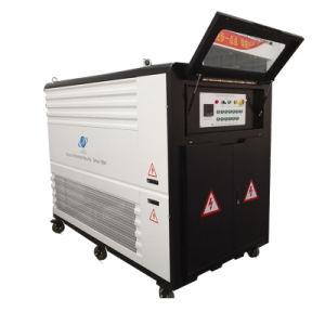 A resistência do 1000kw carga resistiva de testes do gerador