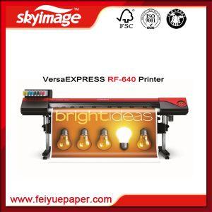 Stampante di getto di inchiostro di Gran-Formato Roland originale RF-640 per stampaggio di tessuti