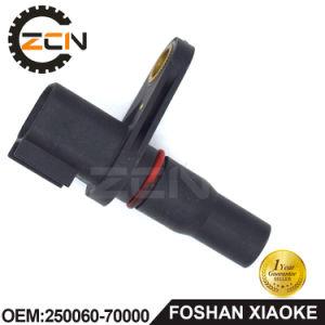 Датчик положения коленчатого вала для обеспечения высокого качества 250060-7000 надежных датчика
