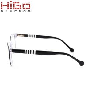Vervaardiging van de Frames van de Acetaat van het nieuwe Product de Met de hand gemaakte Optische in Wenzhou