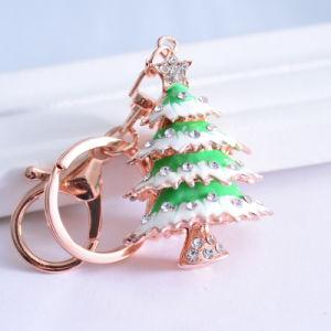 A produção de Fábrica Personalizada presente de Natal Árvore de Natal