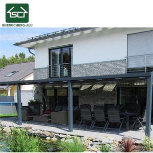 庭アルミニウム防水台地の屋根カバー