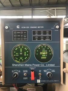 Puissance nominale 300 kw Cummins Marine Marine 300 kw Groupe électrogène Générateur