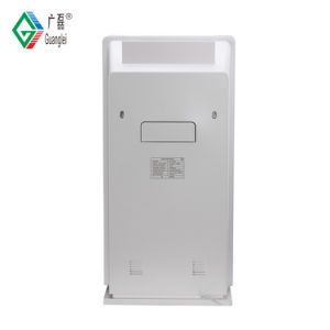 Pantalla LCD inteligente Electrodoméstico purificador de aire HEPA 8128