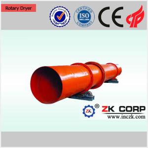 La minería mineral de cobre sinterizado secador rotativo para horno rotativo de la máquina