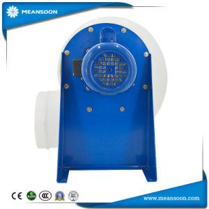 A Circular 200 Hotte de extracção de ventilador centrífugo de plástico