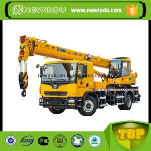 Preiswerter Preis XCMG Xct35 35 Tonnen-LKW-Kran