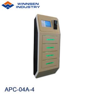 Winnsen multi SprachHandy-Ladestation APC-04A-4