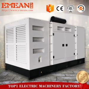 Ce ISO оказалось 300квт 375Ква Super Silent Harsen дизельных генераторов на базе