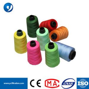 Первый этап реорганизации оптовой полиэстер тефлоновой подложки для сбора пыли швейные нити резьбы резьба