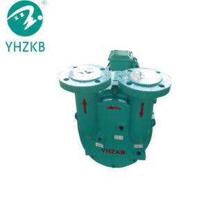 Bomba de vacío de anillo líquido para la industria de producción de la placa