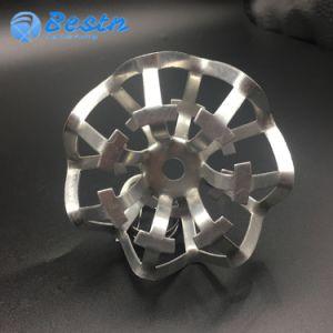 50mm 75mm 150mm aleatória de metal em caixas de Embalagem Anel Roseta