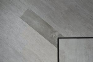 De Italiaanse Tegel van het Porselein van de Stijl Rustieke Bevloering Verglaasde (OTA603)