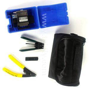 Cassa di strumento di FTTH per lo strumento ottico della fibra di lan Pon CATV di FTTH