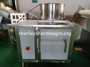 Hot Sale électrique de l'ail centrifuge à grande capacité de séparer la machine de rupture