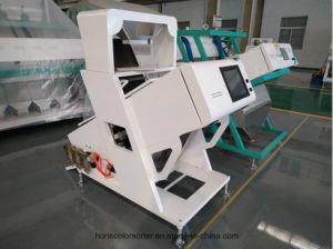 フルオートの穀物の加工ライン穀物カラー選別機の穀物の分離器