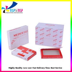연약한 서류상 초 선물 포장 상자를 인쇄하는 초 상자