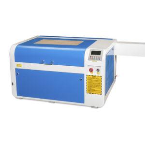 4060 소형 Laser 조각 절단기 40 50 60 80 100 W