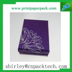 OEM de Juwelen/het Parfum/Skincare/de Giften die van de Douane van de Druk Doos verpakken
